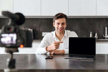 Video hosting image.